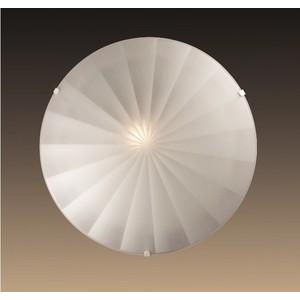Потолочный светильник Sonex 1204/L бра sonex tosi 1239 l
