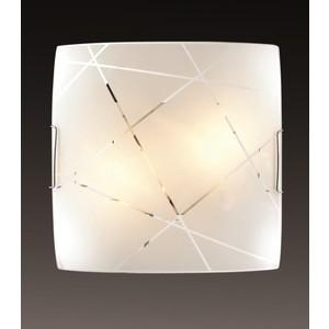 Потолочный светильник Sonex 2144