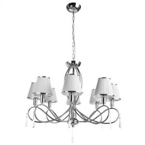 Люстра Arte Lamp A1035LM-8CC arte lamp люстра artelamp a4011lm 8cc