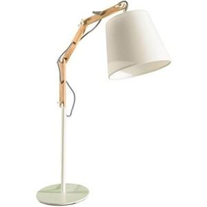 Настольная лампа Artelamp A5700LT-1WH настольная лампа artelamp a6710lt 1wh