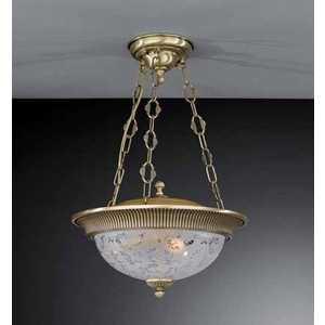 Потолочный светильник Reccagni Angelo PL 6212/3 цены онлайн