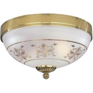 Потолочный светильник Reccagni Angelo PL 6102/2 reccagni angelo l 6102 16