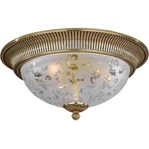 Потолочный светильник Reccagni Angelo PL 6302/3