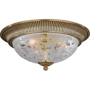 Потолочный светильник Reccagni Angelo PL 6302/4