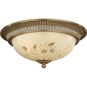 купить Потолочный светильник Reccagni Angelo PL 6308/4 дешево