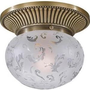 Потолочный светильник Reccagni Angelo PL 7701/1 цена