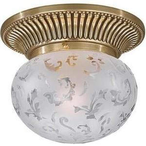 Потолочный светильник Reccagni Angelo PL 7801/1 потолочный светильник reccagni angelo pl 7801 1