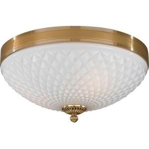 Потолочный светильник Reccagni Angelo PL 8500/3 потолочный светильник reccagni angelo pl 6202 4
