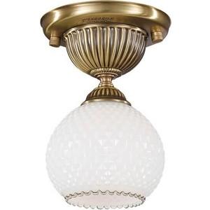 Потолочный светильник Reccagni Angelo PL 8600/1