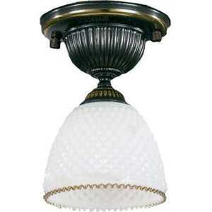 Потолочный светильник Reccagni Angelo PL 8611/1 reccagni angelo потолочная люстра reccagni angelo pl 6022 3