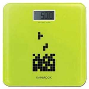 Весы напольные Kambrook KSC306