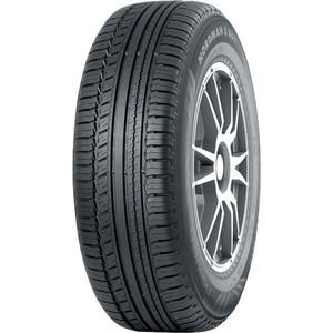 Летние шины Nokian 215/65 R16 98H Nordman S SUV шина nokian nordman s suv 255 55 r18 105h