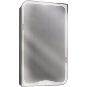 Зеркальный шкаф Cersanit Basic 50 белый (N-LS-BAS)