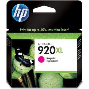 Картридж HP CD973AE