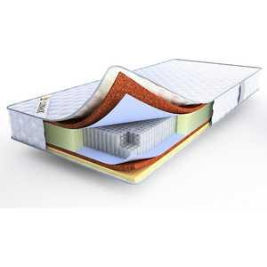 Матрас Lonax Cocos-Medium S1000 90x190 цены онлайн