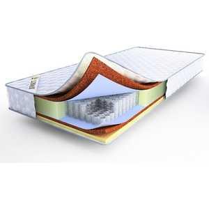 Матрас Lonax Cocos-Medium TFK 140x200 матрас comfort line promo latex cocos tfk 140x200