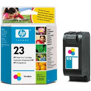 Картридж HP C1823D цена