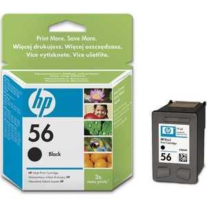 Картридж HP C6656AE
