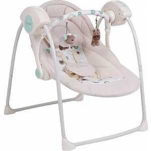 Качели, кресла-качалки и шезлонги Capella TY-002B бежевый