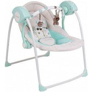Качели, кресла-качалки и шезлонги Capella TY-002B зеленый