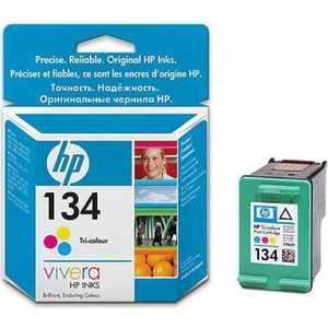 Картридж HP C9363HE цена