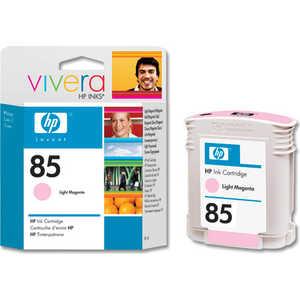 Картридж HP N85 светло-пурпурный (C9429A)