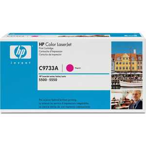 Картридж HP C9733A