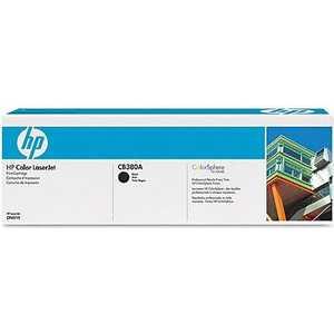 Картридж HP CB380A