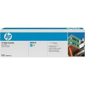 Картридж HP CB381A