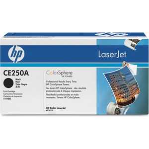 Картридж HP CE250A