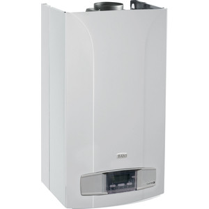 Настенный газовый котел BAXI LUNA-3 310 Fi (CSE45631366-) baxi slim 1 230 fi