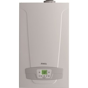 Настенный газовый котел BAXI LUNA DUO-TEC MP 1.110 (7104652--) цена