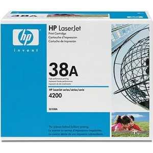 Фото - Картридж HP Q1338A картридж q1338a