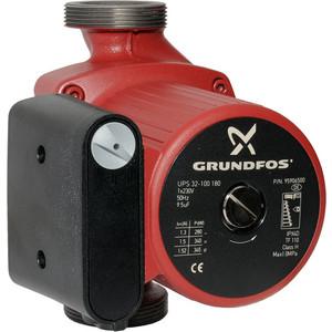 Циркуляционный насос Grundfos UPS 32-100 (95906500)