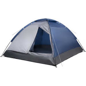 Палатка TREK PLANET Lite Dome 4 (70124) цена