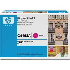 Картридж HP Q6463A