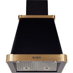 Вытяжка Kuppersberg V 639 ANT Bronze цена и фото