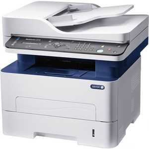 МФУ Xerox WorkCentre 3215NI пусковой комплект workcentre 3315dn 3325dni 3315kru