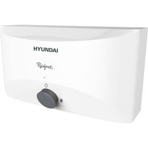Проточный водонагреватель Hyundai H-IWR1-3P-UI057/S