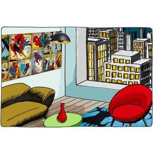 Купить Фотообои Marvel Marvel Comic Spider-Man 202 Х 73См.