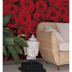 Фотообои Komar Roses 194 х 270см. (4-077)