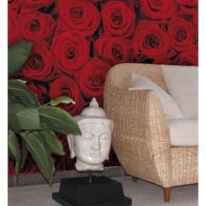 лучшая цена Фотообои Komar Roses 194 х 270см. (4-077)