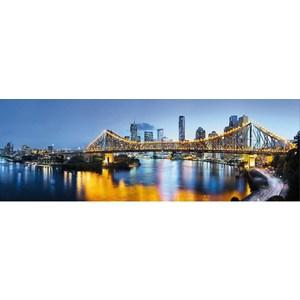 купить Фотообои Komar Brisbane 368 х 124см. (XXL2-010) по цене 4040 рублей