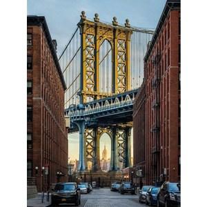 Фотообои Komar Brooklyn 184 х 248см. (XXL2-013)