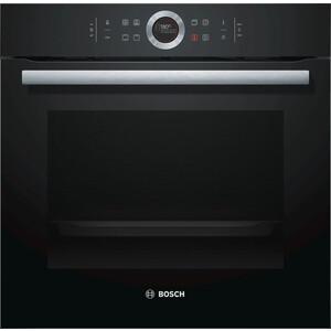 Электрический духовой шкаф Bosch Serie 8 HBG633BB1