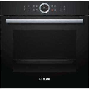 Электрический духовой шкаф Bosch Serie 8 HBG633TB1