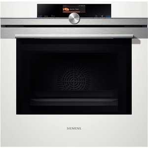 Электрический духовой шкаф Siemens HM 636GNW1