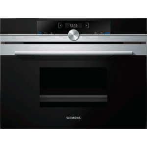 Пароварка Siemens CD 634GBS1 siemens iq300 ws12g240oe