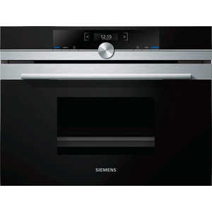 Пароварка Siemens CD 634GBS1 siemens iq500 kg39nai21r