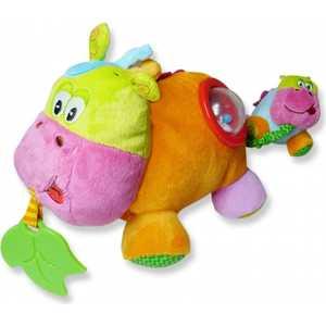 Развивающая игрушка BibaTois Коровка BS064